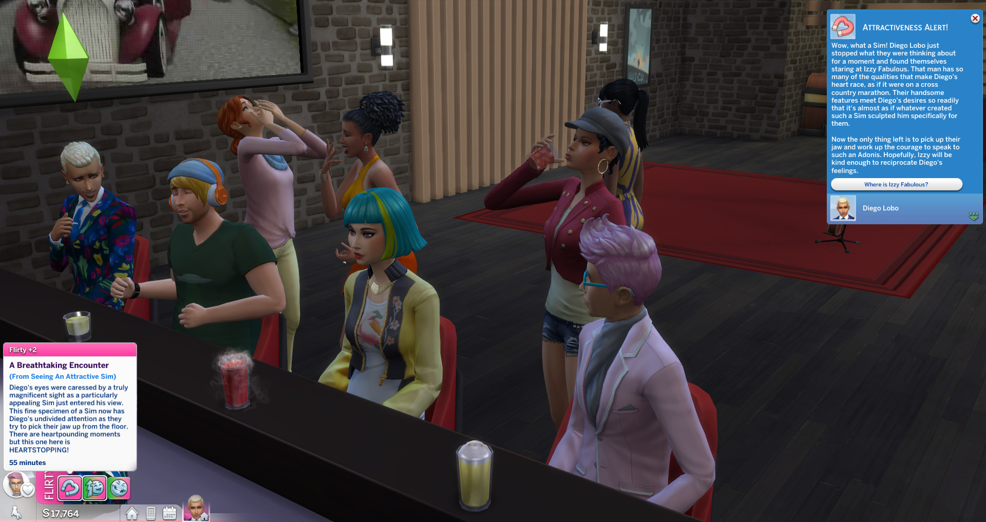 How to get rid of jealousy in sims 4